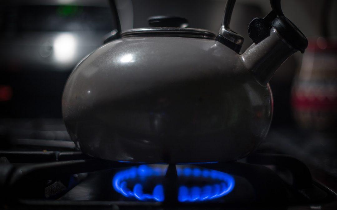 Kako postupati sa plinskom bocom u kućanstvu